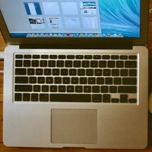 create a website image online